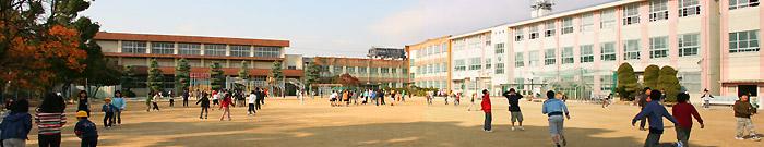 名古屋市立 城西小学校