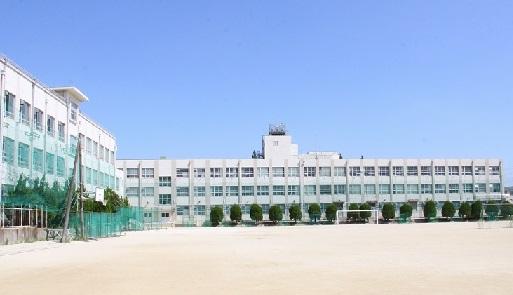 名古屋市立大江中学校