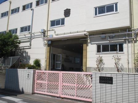 名古屋市立高田小学校