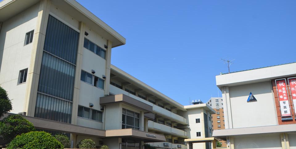 名古屋市立山田高校